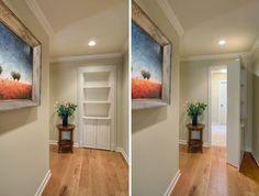 Потайные комнаты - Дизайн интерьеров | Идеи вашего дома | Lodgers