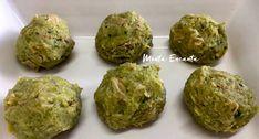 Salgado Maromba Atkins, Pasta, Baked Potato, Muffin, Potatoes, Breakfast, Ethnic Recipes, Food, Healthy Recipes