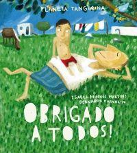 Books | Planeta Tangerina