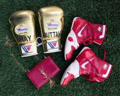 """[My favorite workout], is boxing. I can't get enough of it, I love it."" http://www.thecoveteur.com/shay-mitchell-style/"