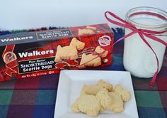 """The Kids Fun Review blogs about Walkers Shortbreads partnership with the ASPCA.  """"These Scottie Dog shortbread cookies would be perfect for a dog theme birthday party, or just for fun. Check them out! I think it would make a super cute party favor for kids! They can save the tin and use it to store things, like pencils or crayons in later. It would also make a great gift idea!"""""""