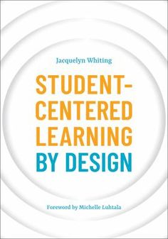 Student-centered learning by design Student Centered Learning, Principles Of Design, Teacher Notes, Book Title, New Books, Audiobooks, This Book, Language, Author