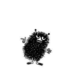stinky Moomin Tattoo, Moomin Wallpaper, Moomin Valley, Tove Jansson, Art Party, Conte, Cute Drawings, Illustrators, Photo Art