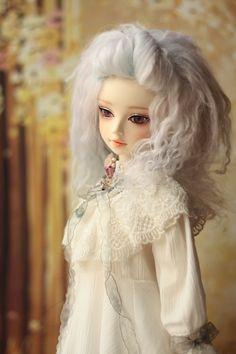 super dollfie by Edda