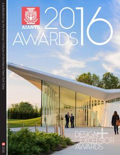 The 2016 Design and Excelsior Awards recipients on display
