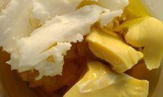 Kwasy tłuszczowe w mydle. – UKRĘCONE Camembert Cheese, Mashed Potatoes, Ethnic Recipes, Food, Whipped Potatoes, Smash Potatoes, Essen, Meals, Yemek