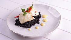 Bacalao y cuscús negro - Gonzalo D'Ambrosio - Receta - Canal Cocina