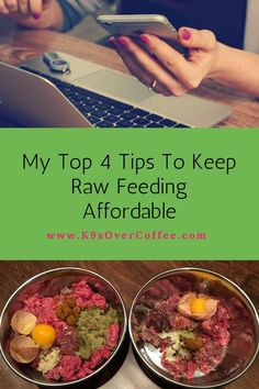 My Top 4 Tips To Keep Raw Feeding Affordable is part of Raw dog food diet - These 4 tips will show you how I have kept raw feeding for my dogs affordable over the years Make Dog Food, Dry Dog Food, Homemade Dog Food, Good Food For Dogs, Healthy Foods For Dogs, Raw Pet Food, Healthy Treats, Dog Raw Diet, Raw Food Diet