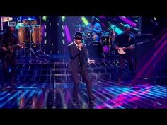 Jamiroquai - White Knuckle Ride (Live) @ X Factor 2010 - Live Results Sh...