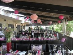 Reception, Patio, Table Decorations, Weddings, Spring, Summer, Furniture, Home Decor, Summer Time