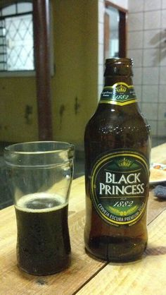 Black Princess Escura Premium ++