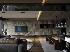 质域_近境制作|唐忠汉设计师-室内设计,空间设计,样板房设计,会所设计