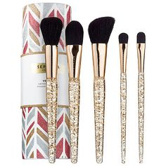Vessel Canister Brush Set - SEPHORA COLLECTION | Sephora