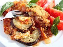 Low Sodium Recipe – Eggplant Parmesan – NutraSalt