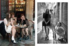 Les Parisiennes - THE WHITEPEPPER
