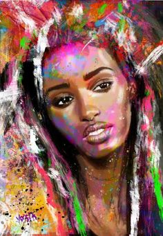 "Saatchi Art Artist yossi kotler; Painting, ""day by day"" #art"
