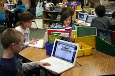 Rethinking Reading Logs with Wikis | Choice Literacy