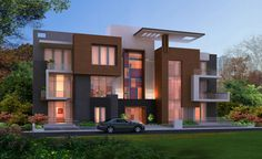 Sanjiv Tandon Architects Pvt. Ltd.