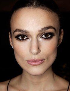 кира найтли макияж глаз - Поиск в Google