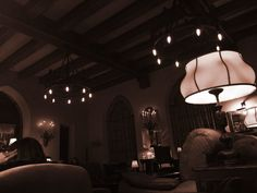 Image result for chateau marmont lamps