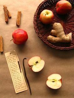 Dieta do chá de maçã com canela é antiga e funciona mesmo! #Emagrecer #PerdadePeso #cháparaemagrecer