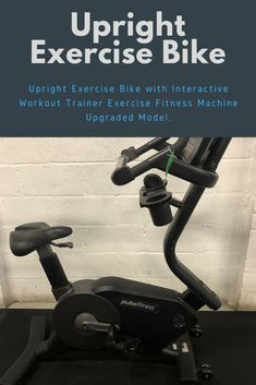 The 10 Best Upright Exercise Bike - 2020 Mini Exercise Bike, Upright Exercise Bike, Upright Bike, Portable House, Bike Pedals, Workout Machines, Cycling Bikes, Hiit, Fun Workouts