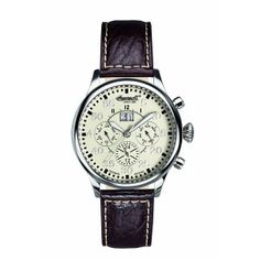Ingersoll Men's IN1824CR Monticello Watch - On Sale Now at SalmaWatches.com  $499.95