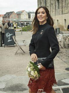 ☆ Crown Princess Mary of Denmark