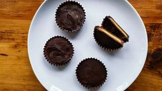 Claire Is Making Gourmet Reese's Peanut Butter Cups From Home So You Can Too | Bon Appétit
