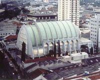 Além da Casa de Oração, nela contém o Prédio Administrativo que trata de assuntos materiais e espirituais da Congregação, a Gráfica e Distribuidora.