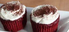 Birbirinden lezzetli tarifler arasında en çok beğeni alan cupcake tariflerinden biri Kremalı Kırmızı Cupcake <3  #cupcake #kek  http://www.yemekhaberleri.com/kremali-kirmizi-cupcake/