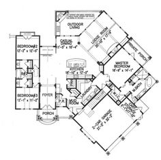 All about kitchen cabinets kitchens jelly roll pan and for Sip house plans craftsman