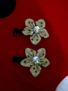 Clip flowers