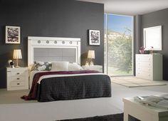 Cuarto matrimonial buscar con google ideas para el - Color de pintura para interiores ...