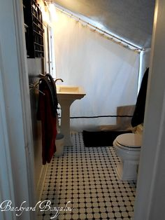 Alluring Attic bathroom remodel,Attic remodel cost estimator and Attic storage kingsport tn. Attic Shower, Shower Rod, Shower Curtain Rods, Bath Shower, Bath Tub, Shower Curtains, Upstairs Bathrooms, Attic Bathroom, Attic Rooms