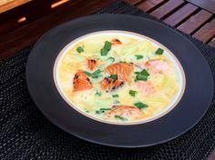 Keittokirjat testissä: Saaristoruokaa - Keittokirjat testissä