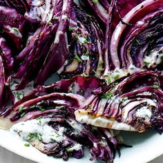When chopped cabbage meets grill, a beautiful thing happens. Once you fire this simple summer side, you'll start to wonder what other fresh veggies you can toss on the barbecue for your next cookout.