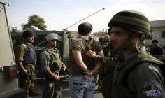 قوات الاحتلال تعتقل 4 فلسطينيين من مدينة…: اعتقلت قوات الاحتلال الإسرائيلي، اليوم ، أربعة فلسطينيين من مدينة القدس المحتلة. وأفادت مصادر…