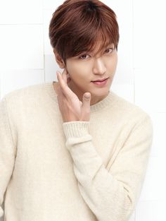 Lee Min Ho - Lotte Duty Free CF