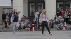 Street Show Dance