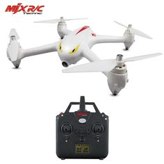In Stock MJX B2C Bugs 2C Monster Brushless With 1080P HD Camera GPS Altitude Hold LED RC Drones Quadcopter Helicopter Toys RTF #Affiliate