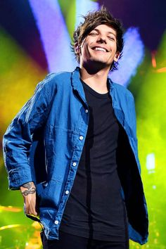 #LouisAppreciationDay