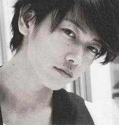 Takeru Satoh