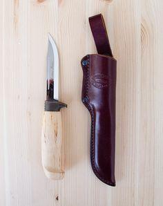 Marttiini.com -- knives Made in Finland!