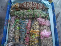 Items similar to Sage Smudge Stick Native American Healing Herb Sale Rio Grande Gorge RioSage New Mexico Wildcraft Herb Special Limited Quantity Gift Wrap on Etsy Sage Herb, House Blessing, Native American Beauty, Saag, Healing Hands, Smudge Sticks, Growing Herbs, Rio Grande, New Mexico