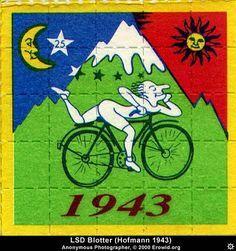 LSD   LSD   13 Moléculas a Pular