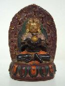 bhuddist protectors, wisdom deities website