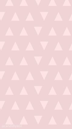 Pink pretty triangle background wallpaper you can download for free on the blog! For any device; mobile, desktop, iphone, android!
