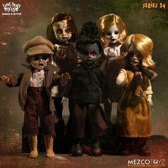 Living Dead Dolls Series 34 | Mezco Toyz