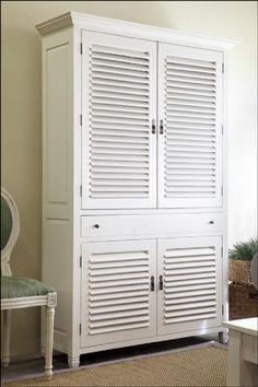 ארון דלתות ציר עם תריס - חיפוש ב-Google Storage Cabinets, Tall Cabinet Storage, Kids Room, New Homes, Bedroom, Entrance Hall, House, Furniture, Parents